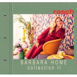 Обои Rasch Barbara Home collection II
