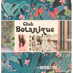 Обои Rasch Club Botanique
