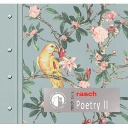 Обои Rasch Poetry II