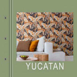 Обои Rasch Yucatan