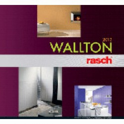 Обои для стен Wallton Rasch