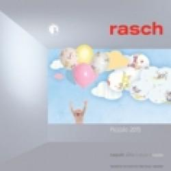 Коллекция  Rasch  Piccolo 2015