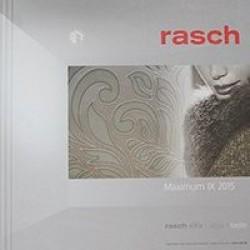 Обои для стен Rasch Maximum IX