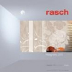 Каталог Rasch Allegretto 2015