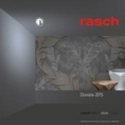 Обои Dovizia 2015 Rasch