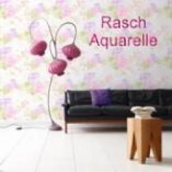 Каталог обоев Aquarelle Rasch