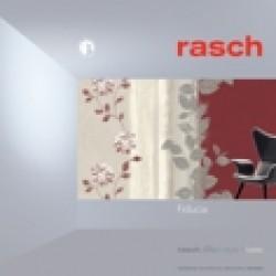 Обои Rasch Fiducia 2017