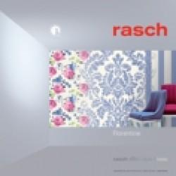 Обои Rasch Florentine 2017