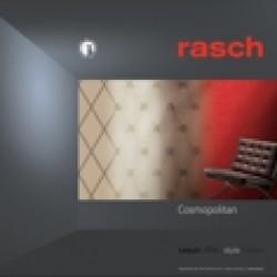 Обои Rasch Cosmopolitan 2017