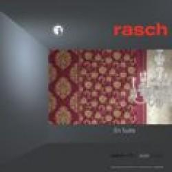Каталог обоев Rasch En Suite 2017
