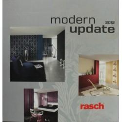 Обои Rasch каталог Modern Update
