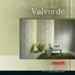 Каталог Valverde - обои Rasch