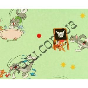 Обои Rasch Kids Club 2012 223118