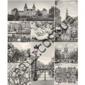 Обои Rasch Tiles & More 880014