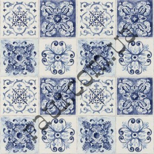 Обои Rasch Tiles & More 885309